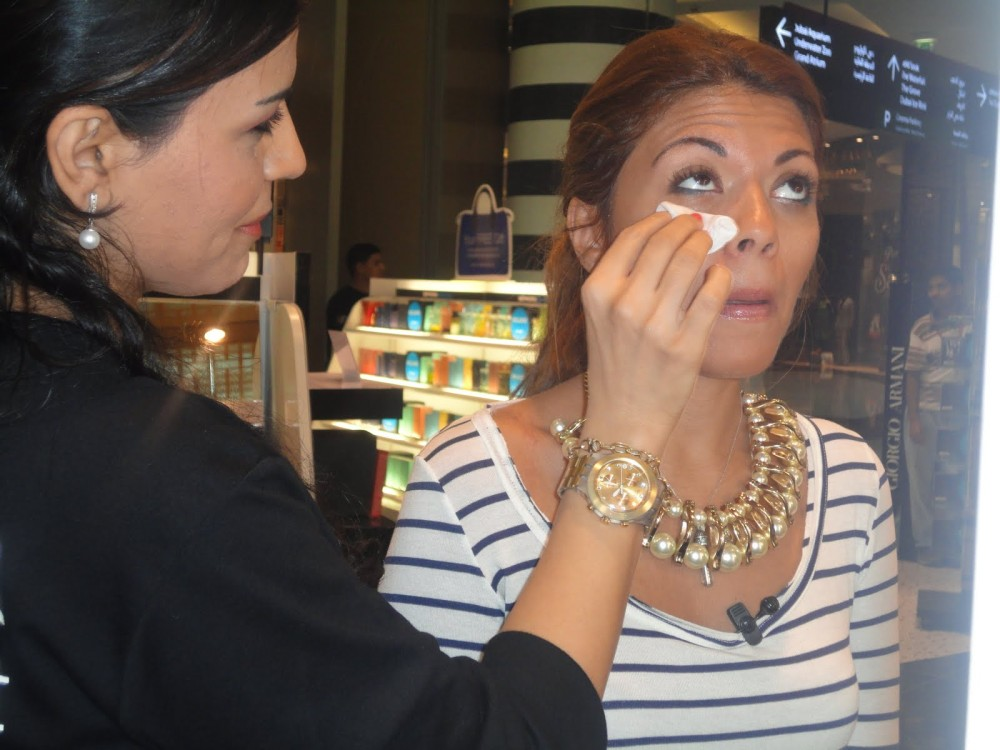 Abu Dhabi Bridal Makeup Artist Courses