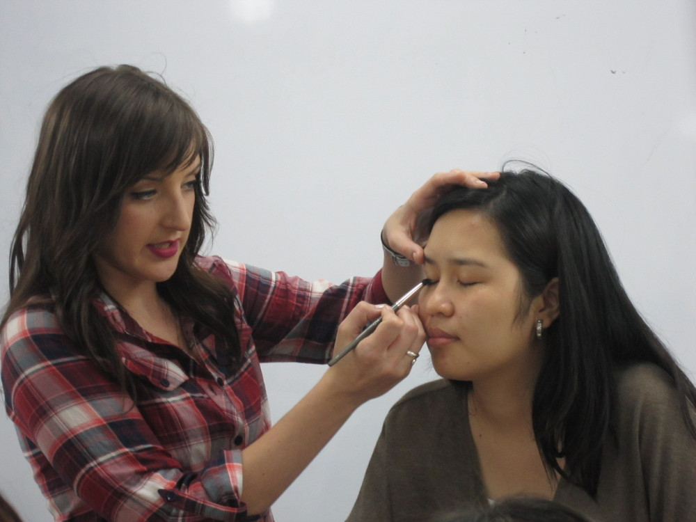 Aruba Bridal Makeup Artist Courses