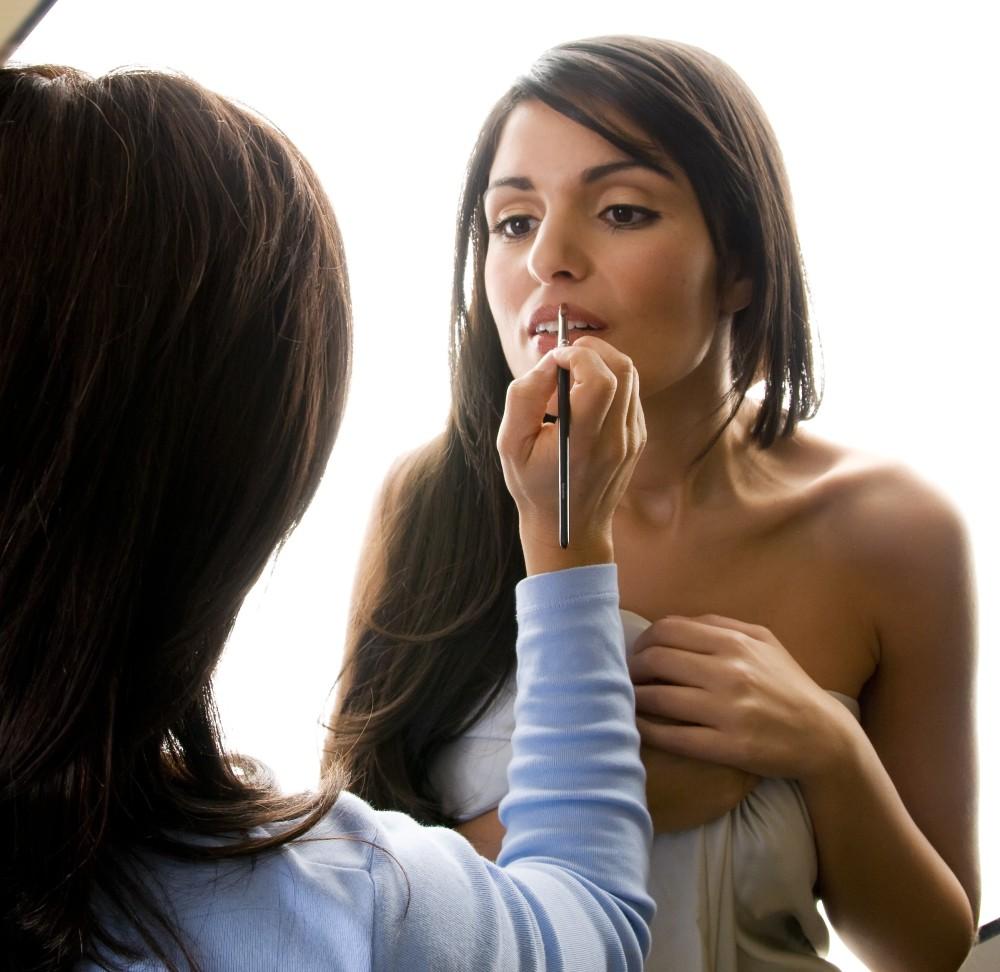 Athens Greece Bridal Makeup Artist Courses