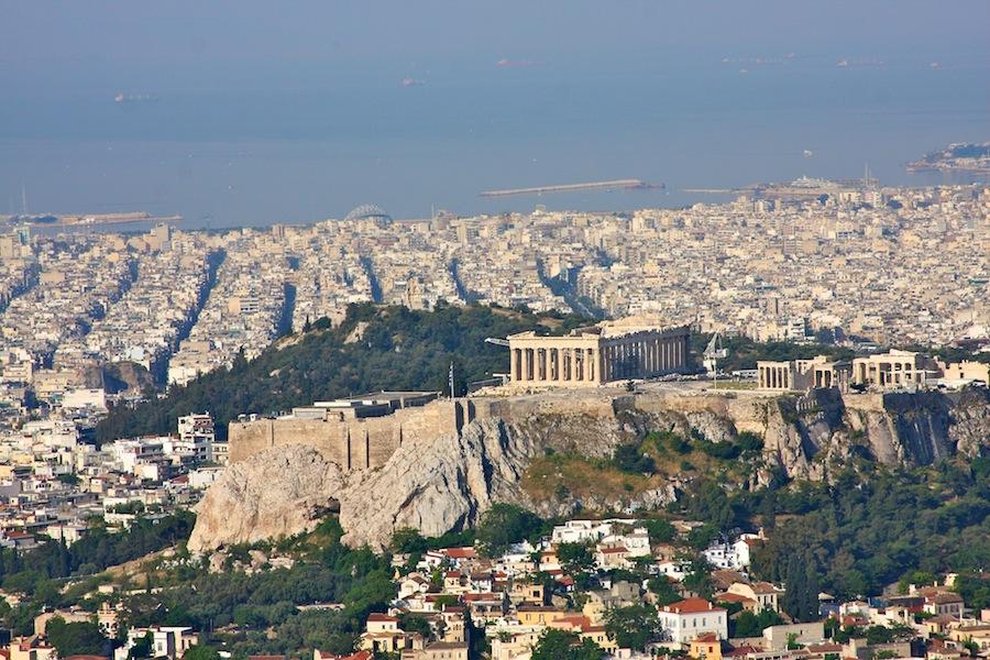 Athens Greece Bridal Makeup Courses