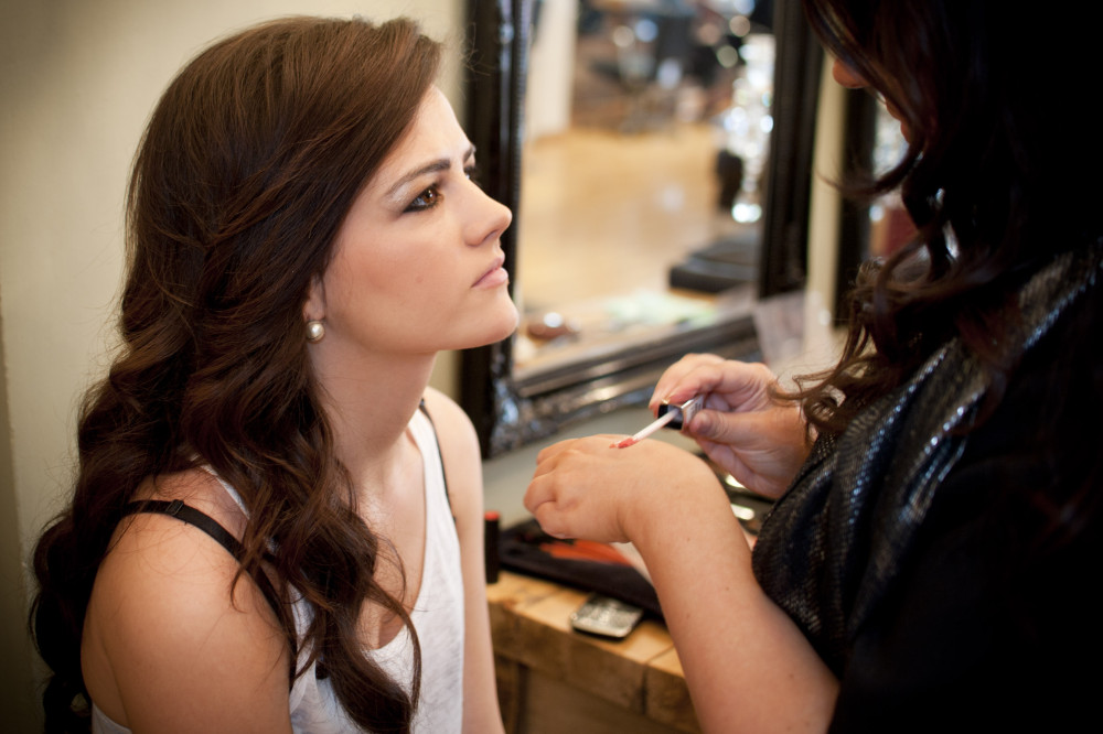 Baltimore Bridal Makeup Artist Courses