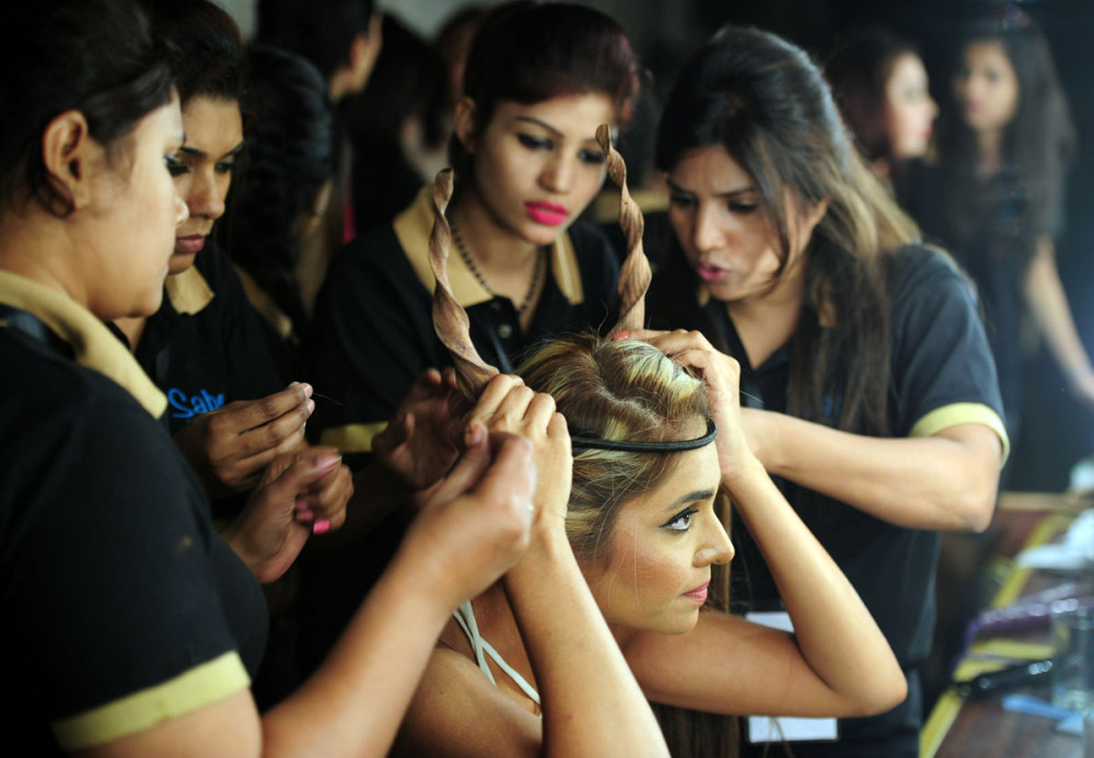 Bermuda Bridal Makeup Artist Courses
