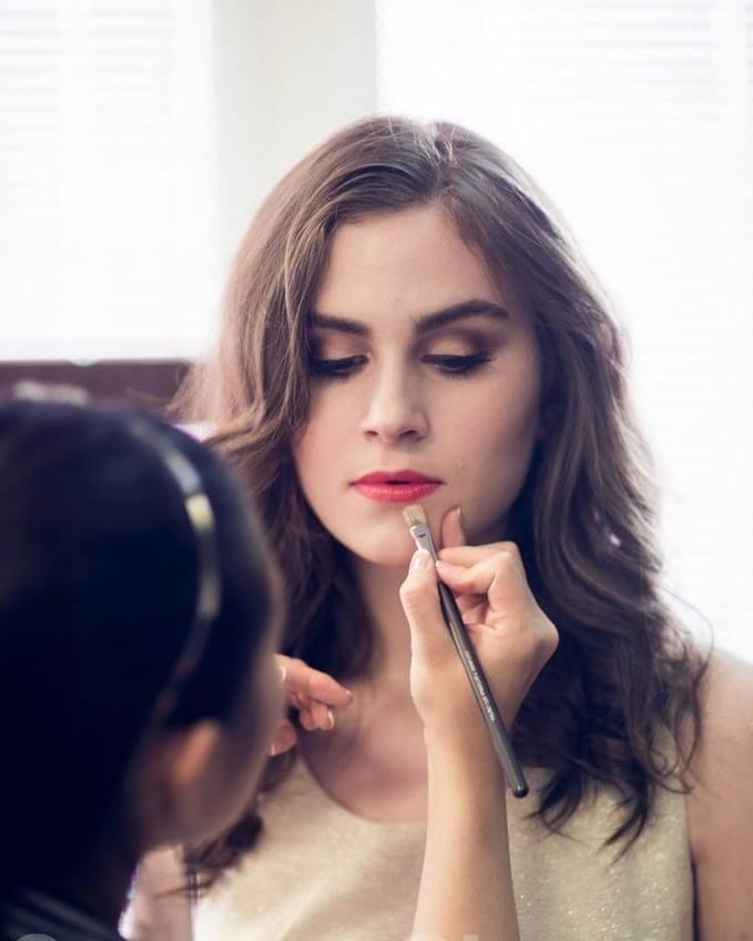 Birmingham Bridal Makeup Artist Courses