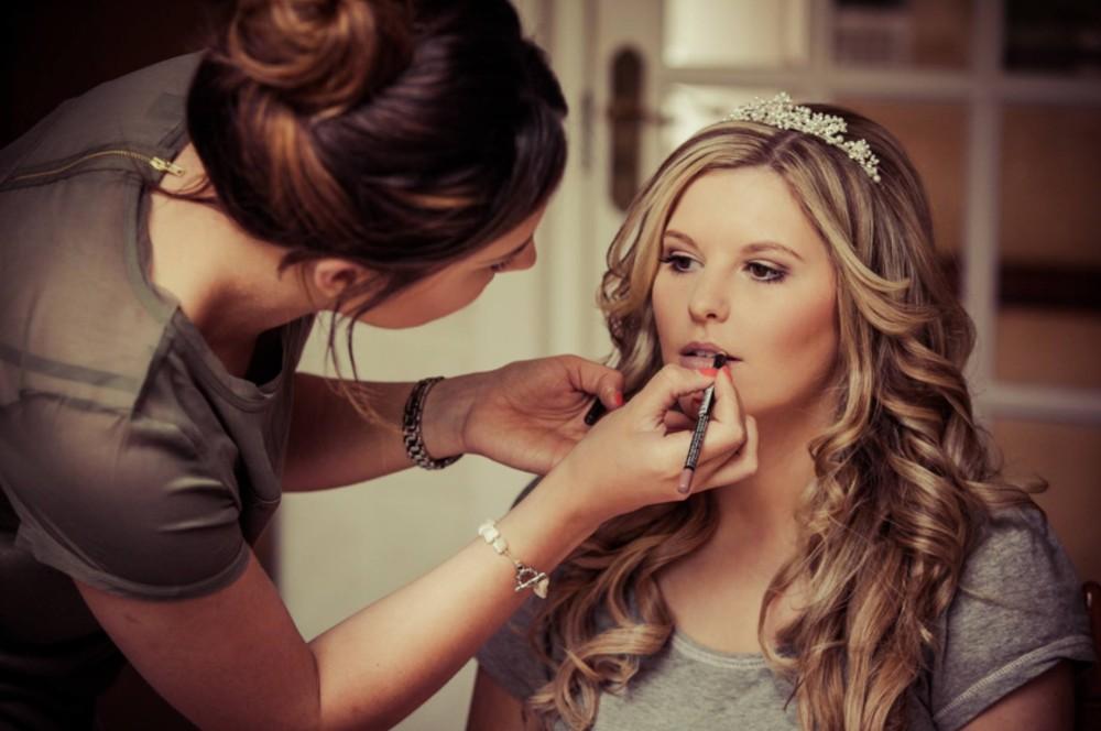 Boston Bridal Makeup Artist Courses