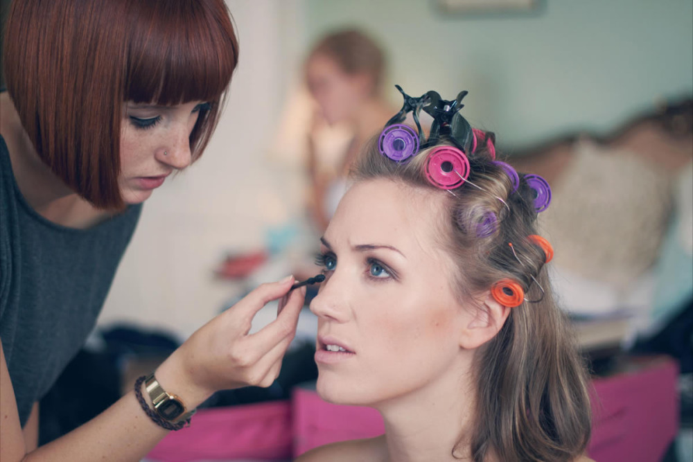 Brisbane Bridal Makeup Artist Courses