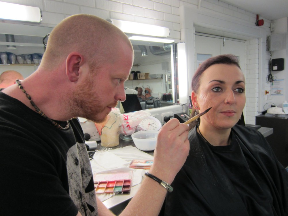 Cape Town Bridal Makeup Artist Courses