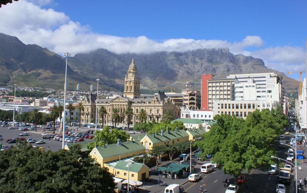 Cape Town Bridal Makeup Courses