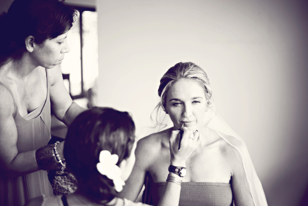 Cayman Islands Bridal Makeup Artist Courses