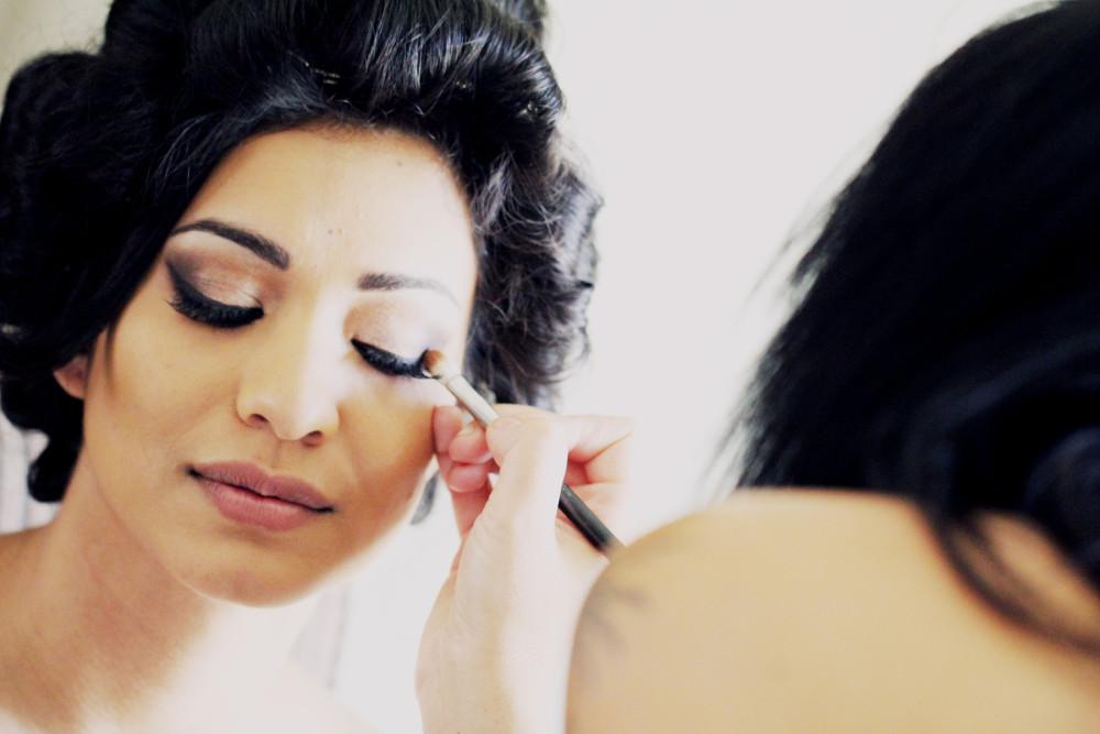 Chennai Bridal Makeup Artist Courses
