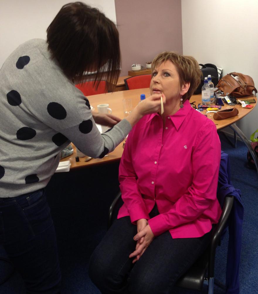 Christchurch Bridal Makeup Artist Courses