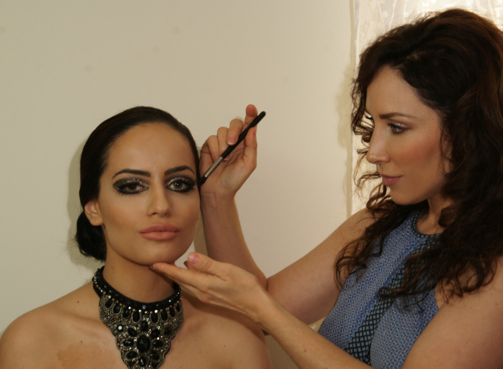Dallas Bridal Makeup Artist Courses
