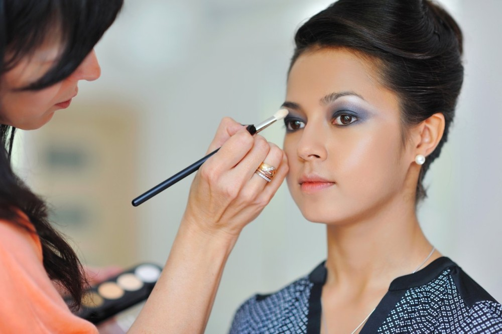 Delhi Bridal Makeup Artist Courses