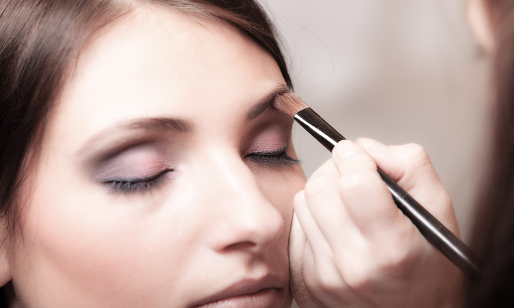 Edmonton Bridal Makeup Artist Courses