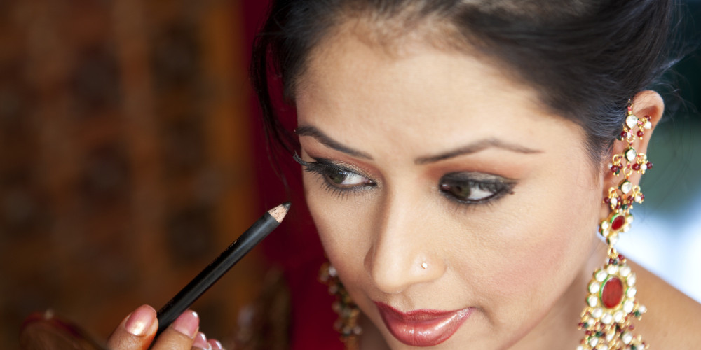Hyderabad Bridal Makeup Artist Courses