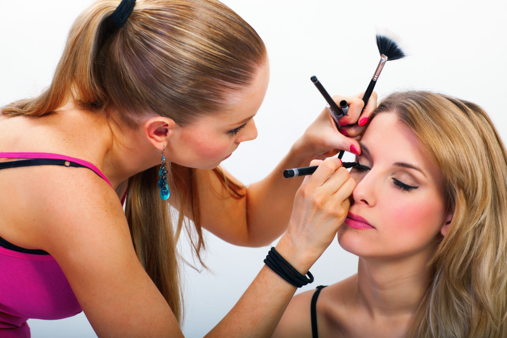 Jacksonville Bridal Makeup Artist Courses