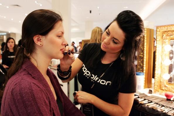 Jamaica Bridal Makeup Artist Courses