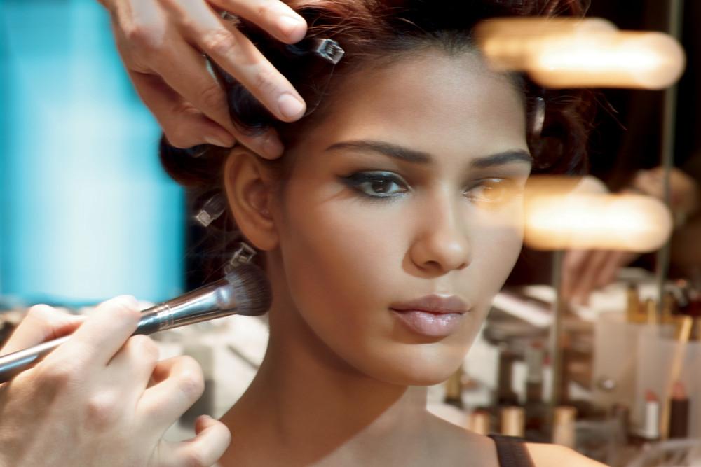 Johannesburg Bridal Makeup Artist Courses