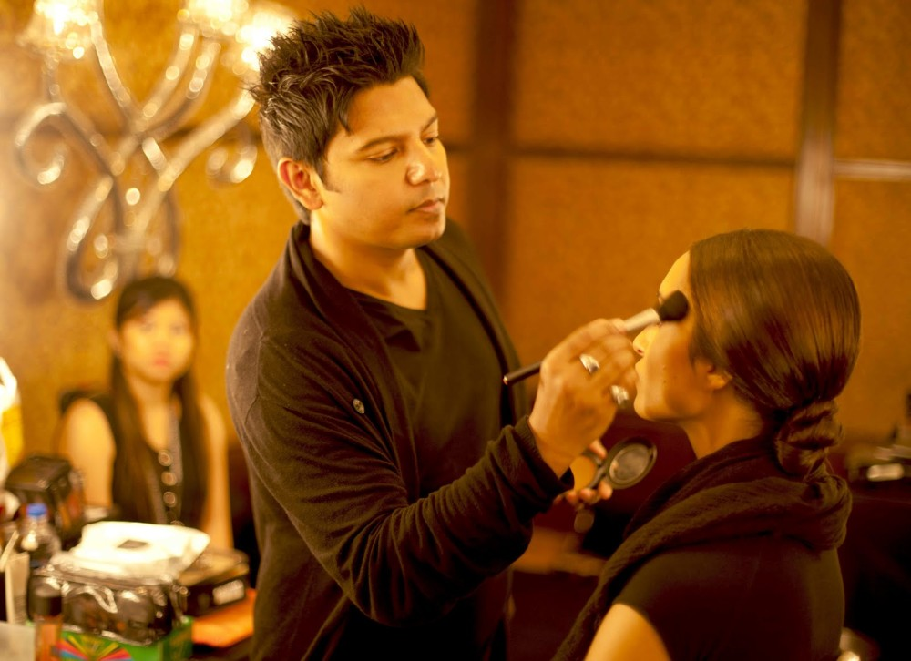 Kolkata Bridal Makeup Artist Courses