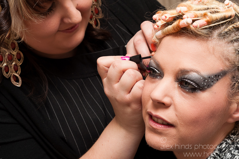 Leicester Bridal Makeup Artist Courses