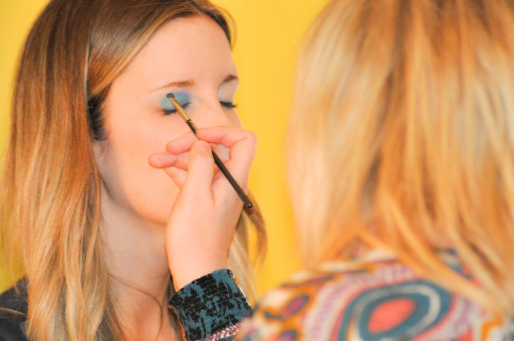 Liverpool Bridal Makeup Artist Courses