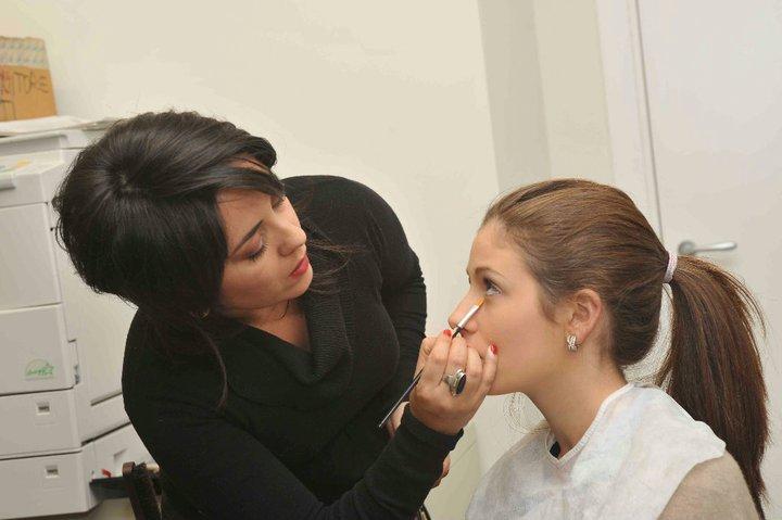 London Bridal Makeup Artist Courses