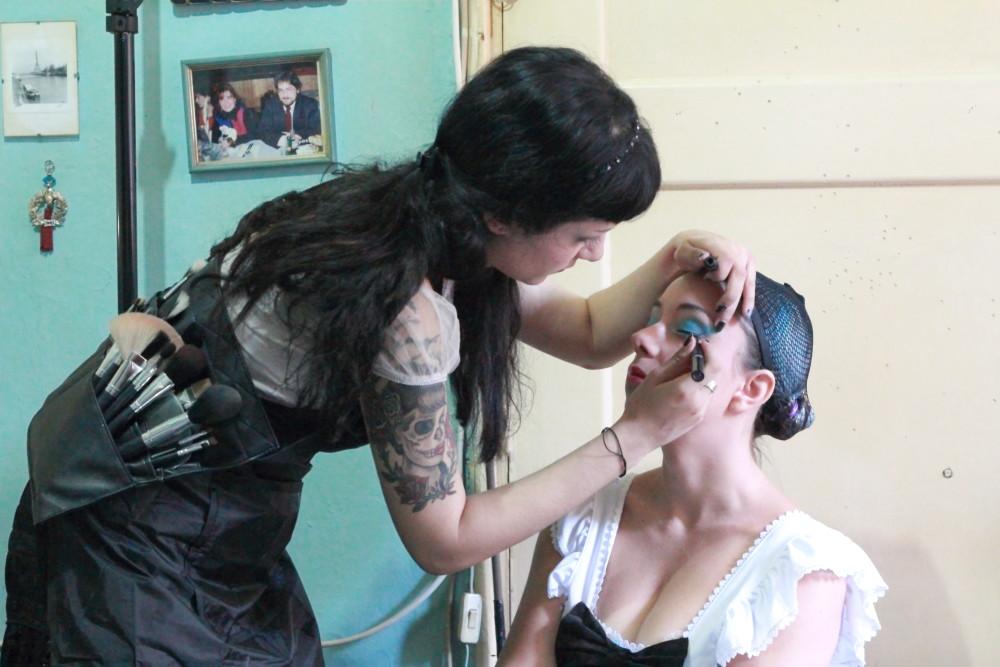 Long Beach Bridal Makeup Artist Courses