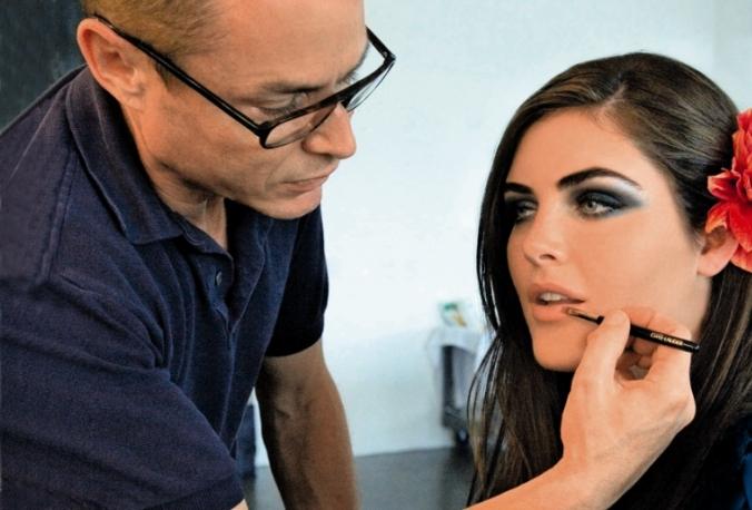 Manchester Bridal Makeup Artist Courses