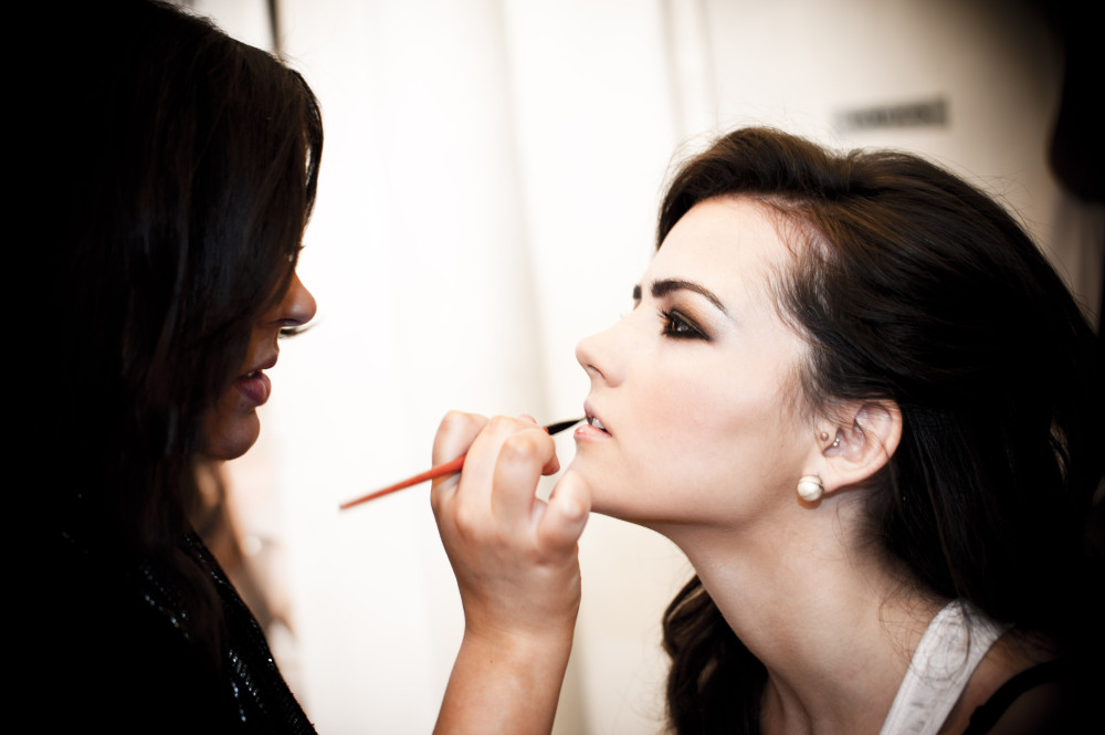 Melbourne Bridal Makeup Artist Courses