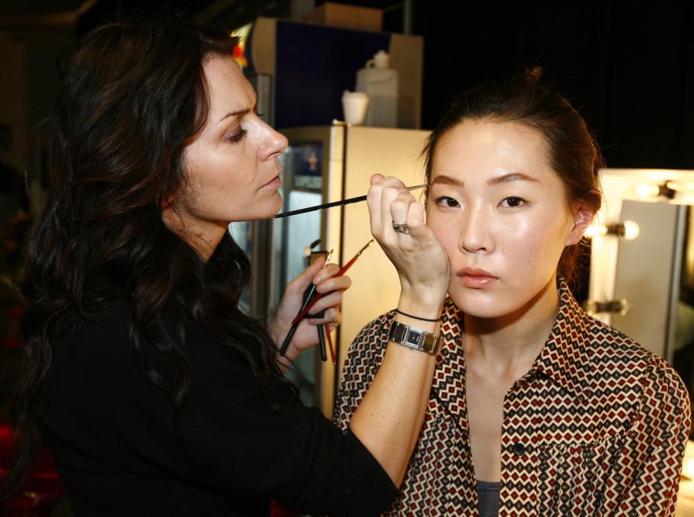 Miami Bridal Makeup Artist Courses