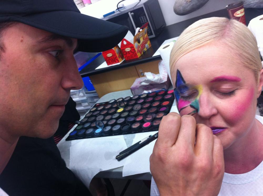 Nashville Bridal Makeup Artist Courses
