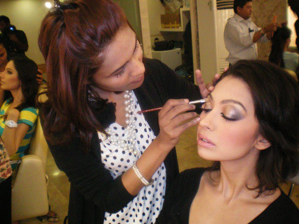 New York Bridal Makeup Artist Courses