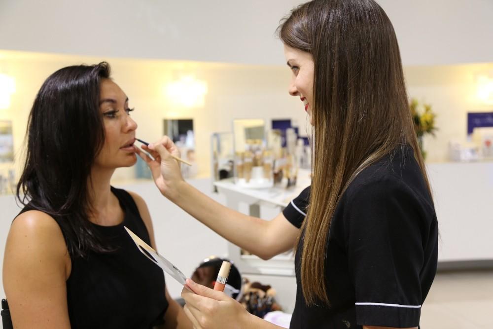 Ottawa-Gatineau Bridal Makeup Artist Courses