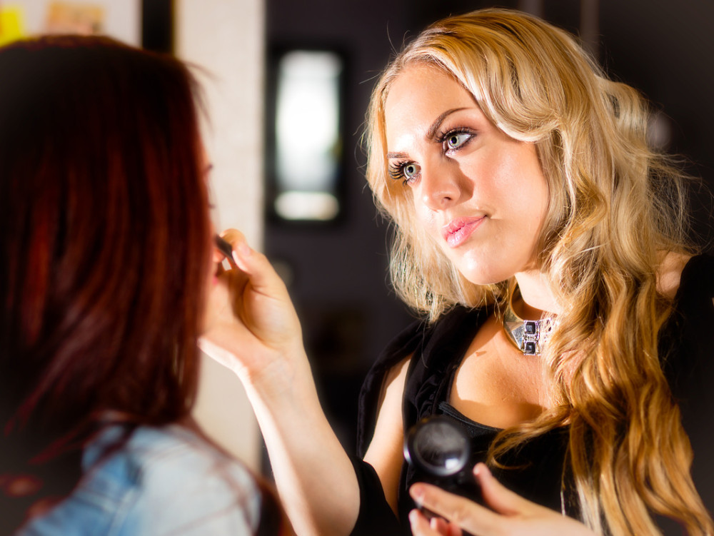 Philadelphia Bridal Makeup Artist Courses