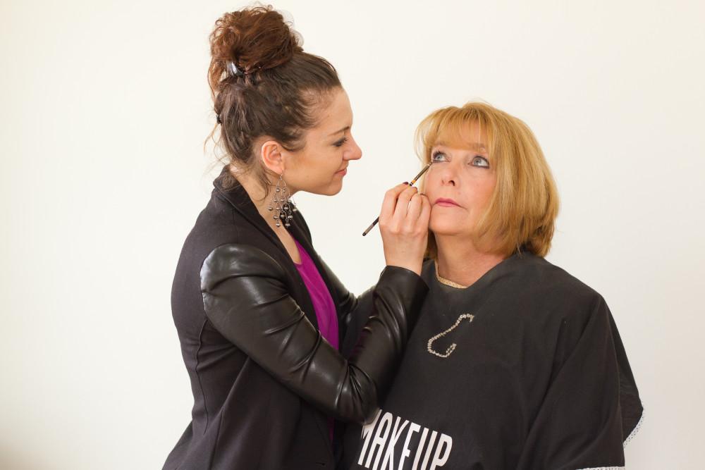 Portland Bridal Makeup Artist Courses