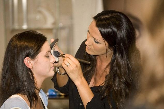 Pretoria Bridal Makeup Artist Courses