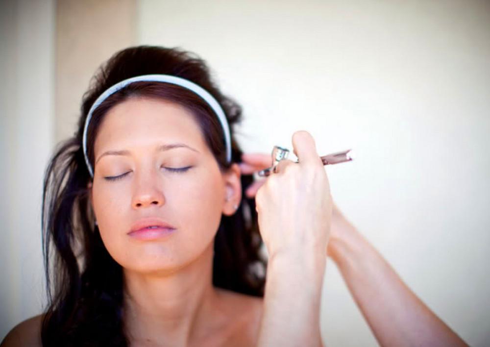 San Diego Bridal Makeup Artist Courses