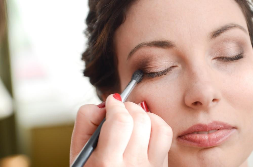 San Jose Bridal Makeup Artist Courses