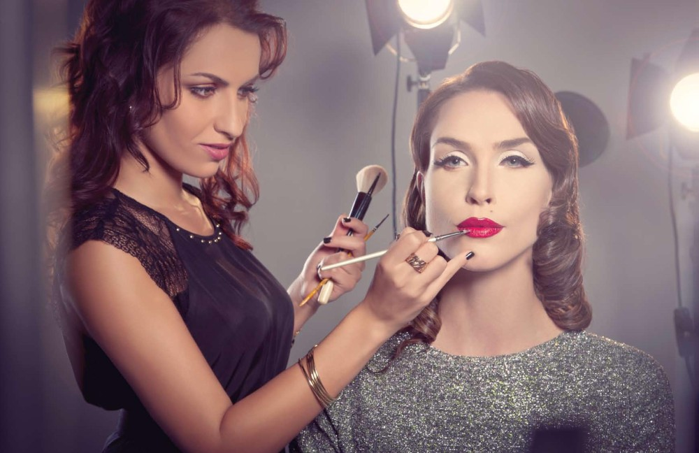 Sharjah Bridal Makeup Artist Courses