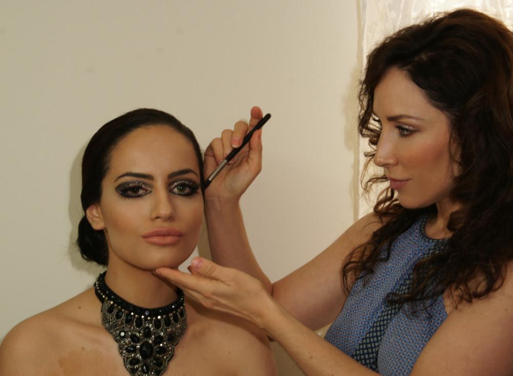 Sydney Bridal Makeup Artist Courses