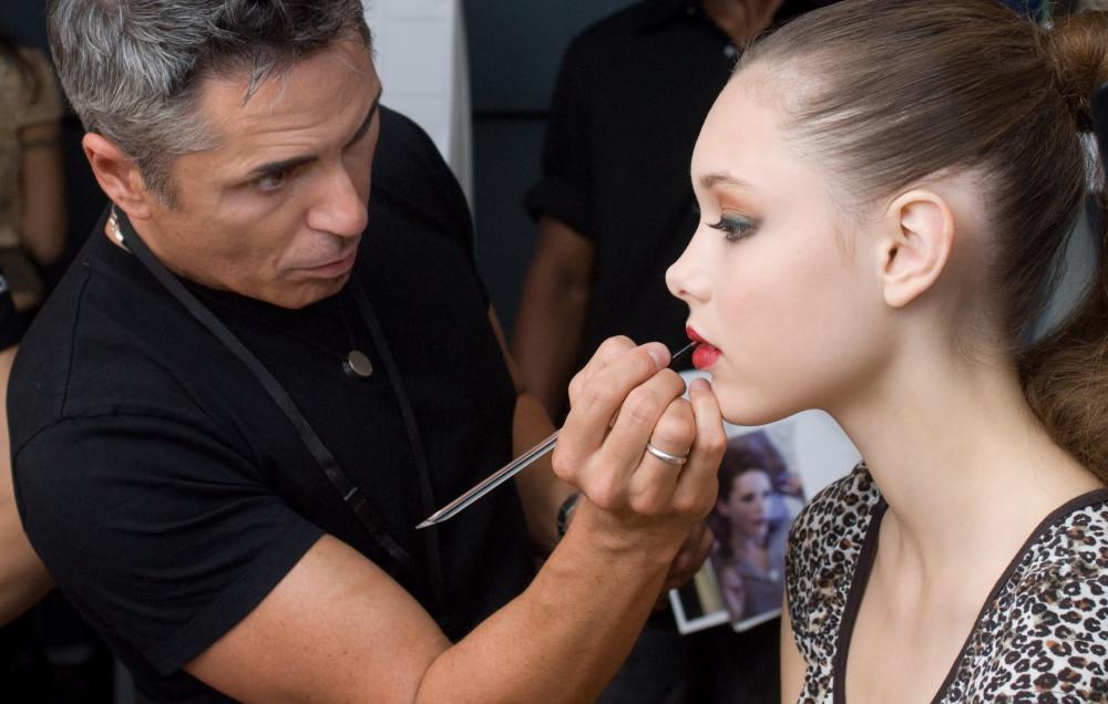 Tulsa Bridal Makeup Artist Courses