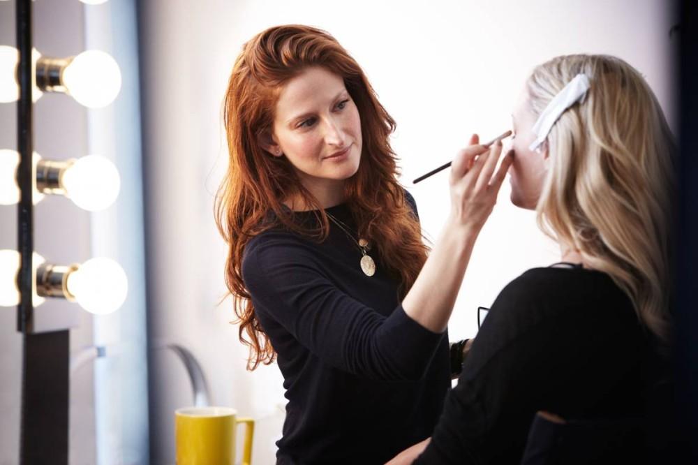 Vancouver Bridal Makeup Artist Courses