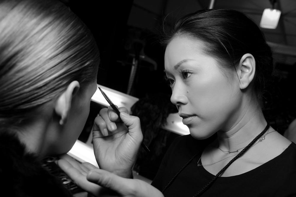 Vienna Austria Bridal Makeup Artist Courses